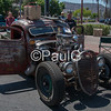 1940 Chevrolet Rat Rod