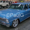 1966 Chevrolet Nova Station Wagon