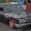 1962 Chevrolet Impala Station Wagon