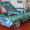 1962 Chrysler 300H 2-Door Convertible