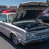 1966 Chrysler New Yorker 2-Door Hardtop