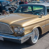 1960 Chrysler Windsor 4-Door 6-Passenger Station Wagon