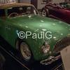 1952 Cisitalia 202 Gran Sport