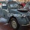 1962 Citroën 2CV 4x4 Sahara