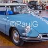 1959 Citroën ID 19 Saloon