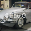 1963 Citroën DS19 Concorde