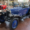 1924 Citroën 5CV Trefle