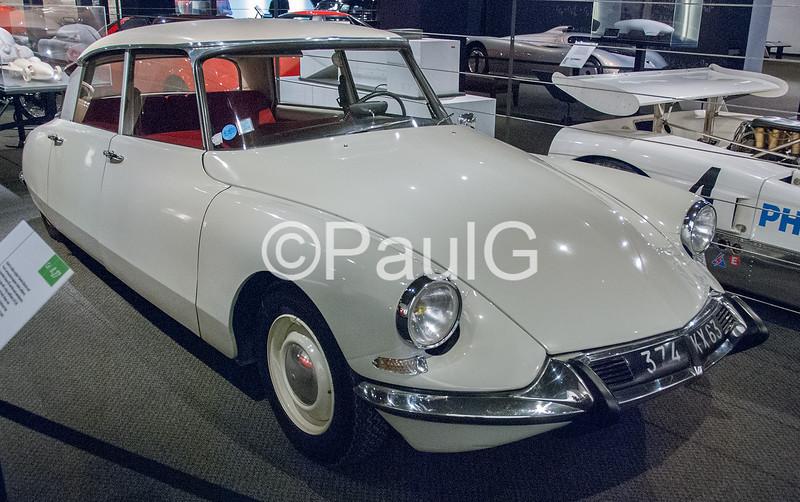 1965 Citroën DS
