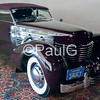 1937 Cord 812 Convertible Phaeton Sedan Supercharged