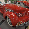 1937 Cord 812 Convertible Phaeton