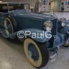 1932 Cord L-29 Cabriolet
