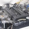 Lew's Lotus Cortina Engine
