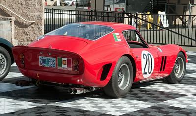David Love's GTO