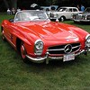 Larz Anderson Museum of Transport - 2003 - Mercedes Day :
