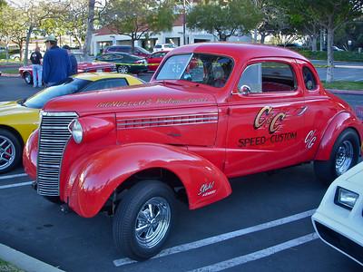 Cars&CoffeePV Feb2012