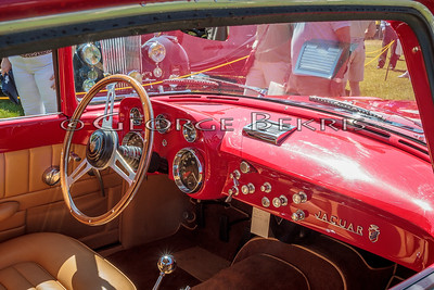 Greenwich Concours d'Elegance  2013