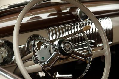 1952 Chevrolet De Luxe