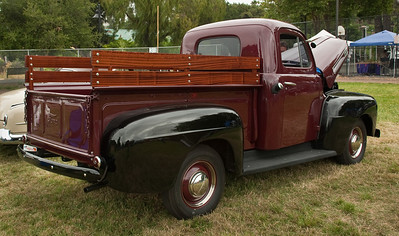 1949/50 Ford