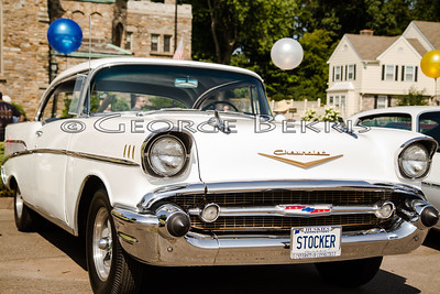 Cruisin' on Main Street 2014