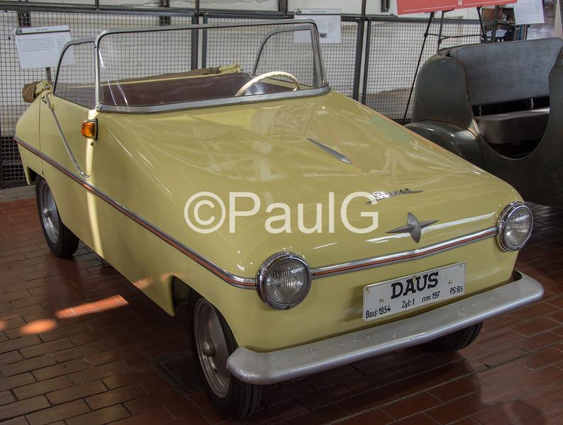 1954 Daus