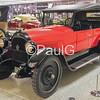 1922 Davis Series 50
