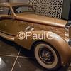 1937 Delage D-8 Coupe Aerosport