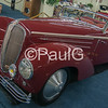 1947 Delahaye 135MS Guillore Roadster