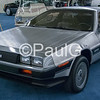 1981 Delorean DMC-12