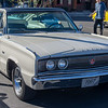 1967 Dodge Charger 2-Door Hardtop