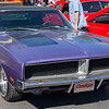 1969 Dodge Charger 2-Door Hardtop Coupe