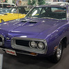 1970 Dodge Coronet Super Bee 2-Door Hardtop Coupe