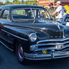 1950 Dodge Coronet 2-Door Club Coupe
