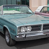 1966 Dodge Coronet 500 2-Door Convertible