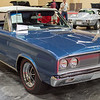 1967 Dodge Coronet R/T 2-Door Convertible