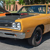 1969 Dodge Coronet Deluxe Super Bee 2-Door Hardtop Coupe