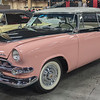 1955 Dodge Custom Royal 2-Door Lancer Hardtop