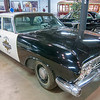 1961 Dodge Dart Seneca 4-Door Sedan Enforcer