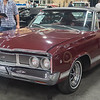 1968 Dodge Monaco 2-Door Hardtop Coupe