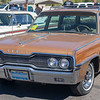 1966 Dodge Monaco 4-Door Station Wagon