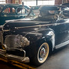 1941 Dodge Series D19 Custom 2-Door Business Coupe