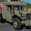 1964 Dodge M43B1 Ambulance