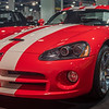 2006  Dodge Viper SRT/10 2-Door Coupe