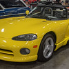1995 Dodge Viper RT/10 2-Door Roadster