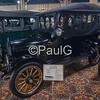 1916 Dort Model 5 Touring