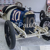 1914 Duesenberg Race Car