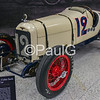 1921 Duesenberg Grand Prix Race Car