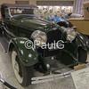 1927 Duesenberg Model A Schuette