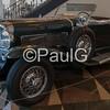 1932 Duesenberg Model J Torpedo Convertible Coupe