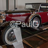 1931 Duesenberg Model J Murphy Convertible Coupe