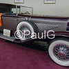 1930 Duesenberg Model J Murphy Town Car